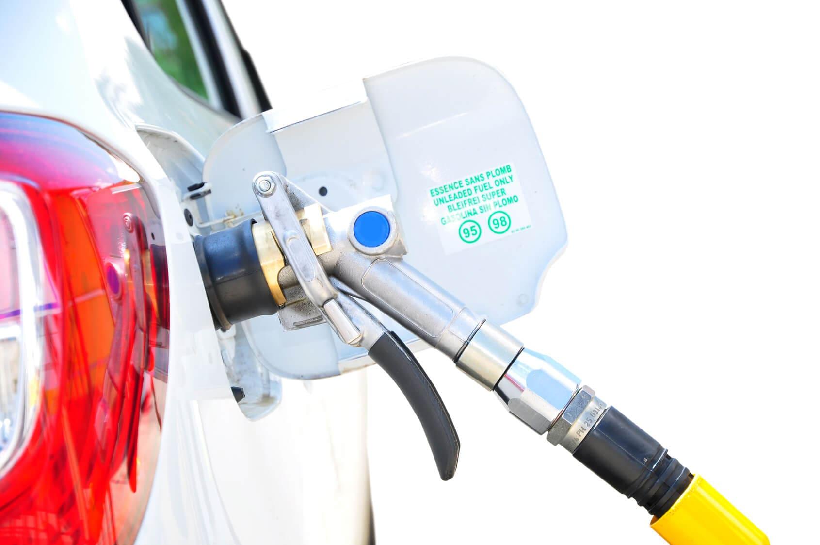 paliwo samochodowe LPG