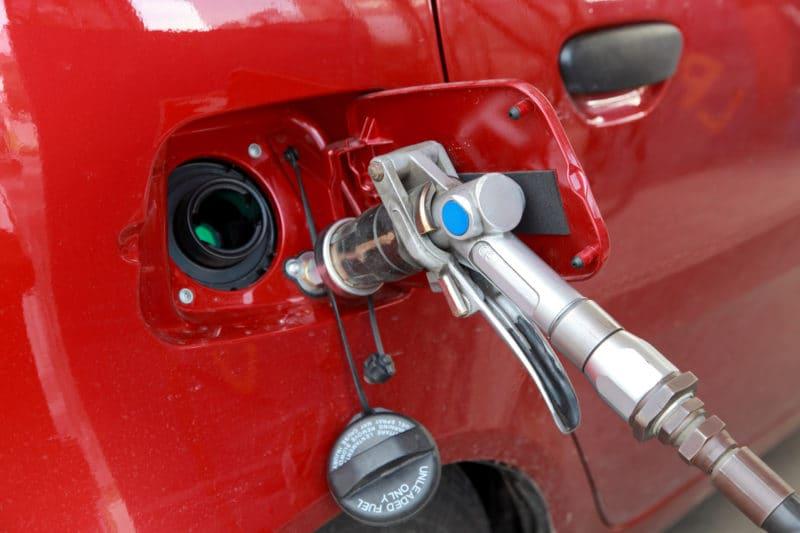 Gaz LPG niszczy silnik – prawda czy fałsz?